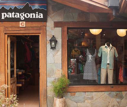 Patagonia Pucón