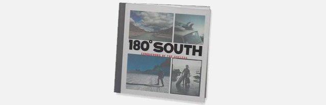 映画『180° South』:その背後にあるインスピレーションを読む