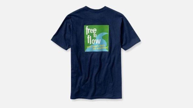 日本の川の自由な流れを目指して :「フリー・トゥ・フロー – 川と流域を守る」キャンペーン