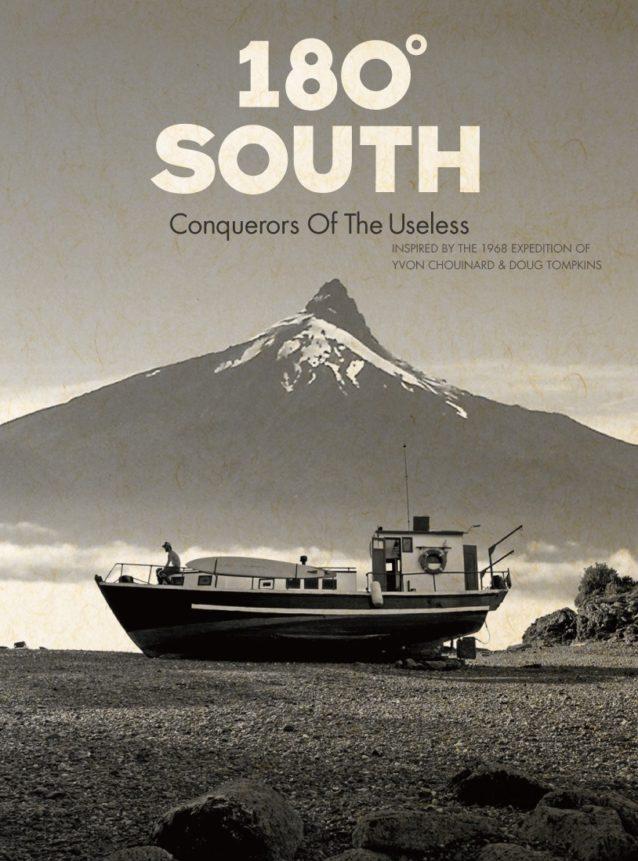 遥か彼方の辺境で:映画『180° South』DVD/Blu-ray発売