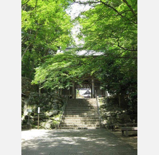 88箇所目のお寺。終わりではなく、これからの始まりを感じました。香川 写真:近藤 達也