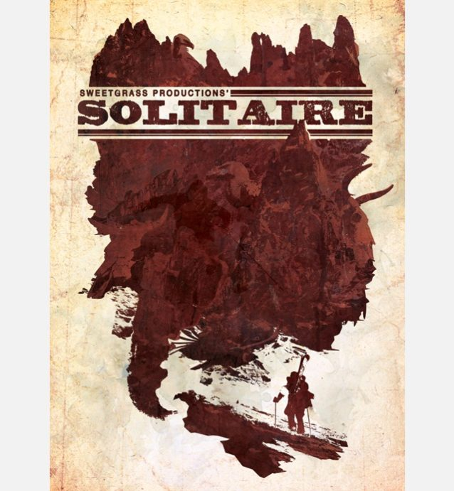 『Solitaire(ソリティア)』いよいよ来月公開