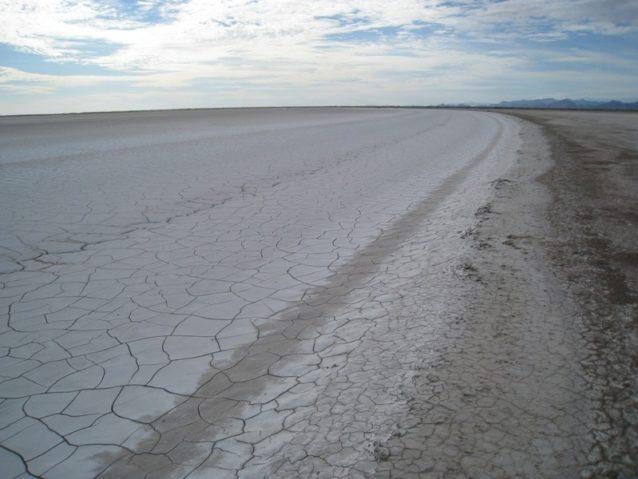 偉大な川の終焉? 「ノー!」メキシコ、ソノラ郡にはまだ希望が存在する。Photo: Jon Waterman
