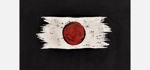 キム・ディグスによるFCDジャパン・リリーフ・Tシャツのアートワーク