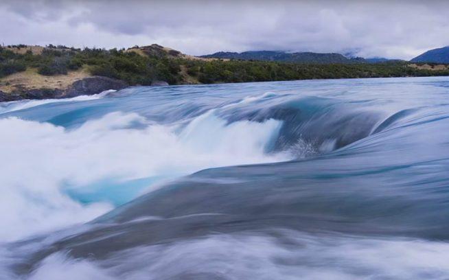 『パタゴニア・シン・レプレサス(ダムのないパタゴニア)環境ドキュメンタリー写真家、ブリジット・ビソーによる新ビデオ