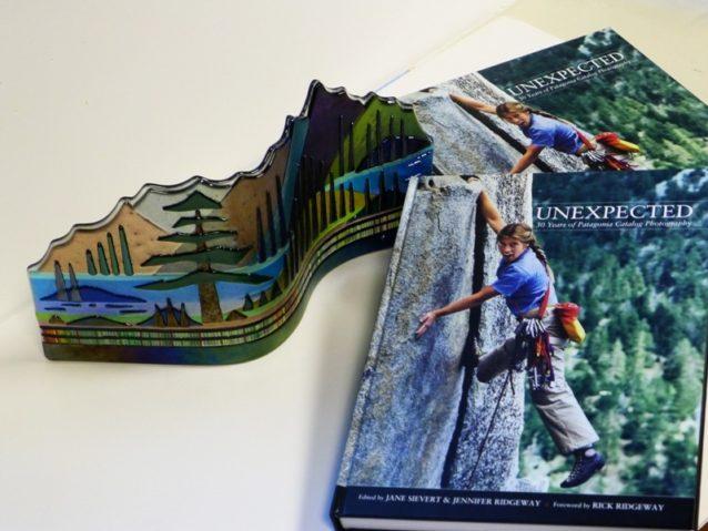 パタゴニア・ブックス発行の『Unexpected:30 Years of Patagonia Catalog Photography』が名誉あるバンフ賞を受賞