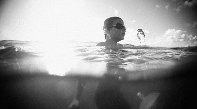人生を変える:自閉症とボディーサーフィン~『Come Hell or High Water (何が起ころうとも)』