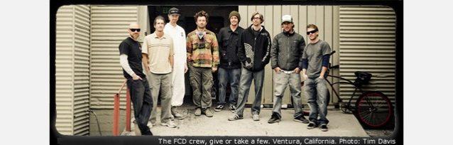 MEET THE CREW: フレッチャー・シュイナード・デザインズ(FCD):「どのボードも自分のボードだと思って作る」