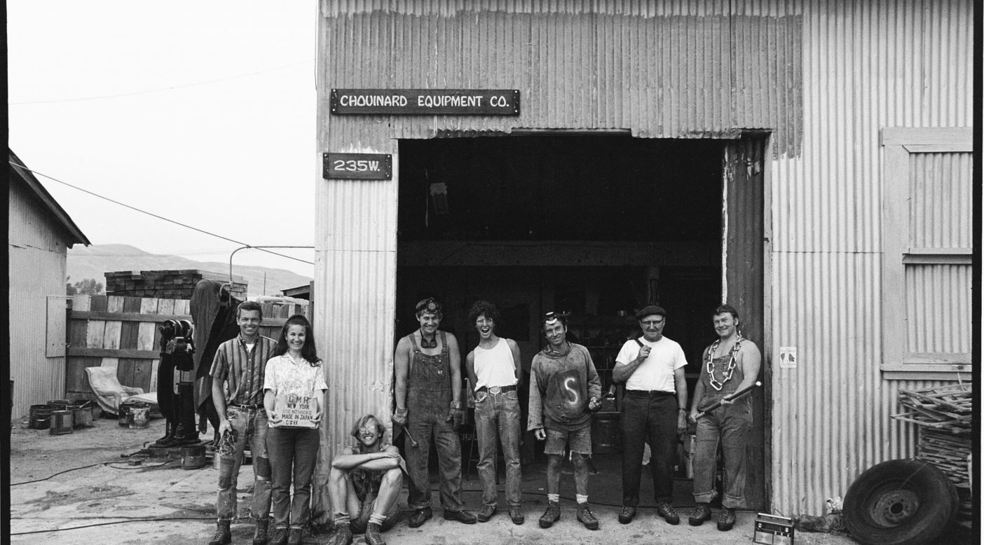 Photo: Patagonia Historical Archives