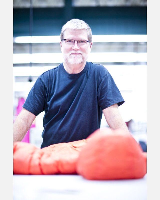 ランディ・ハーワード。Photo:Tim Davis