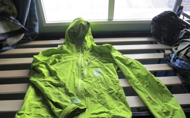 絶賛したい2つの新製品:M10ジャケット&ナイフブレード・パンツ