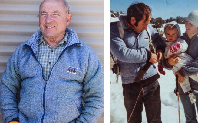 Worn Wear:パタゴニア製品にまつわる色あせないストーリー