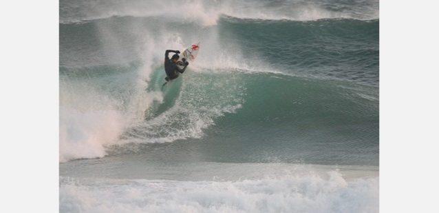 サーフィンにおける体のメンテナンス
