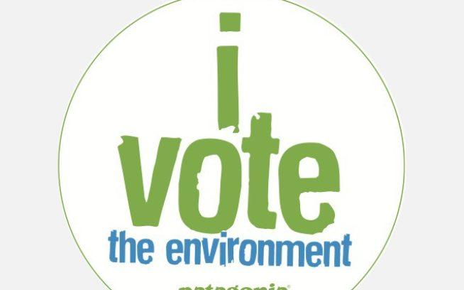 「環境に投票する」ということ