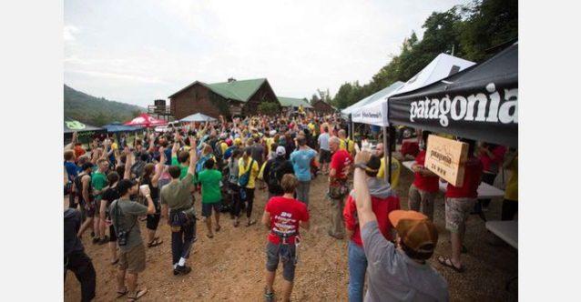 「ホースシュー地獄の24時間」はクライミング・コミュニティの最も素晴らしいイベントのひとつ。Photo:Lucas Marshall
