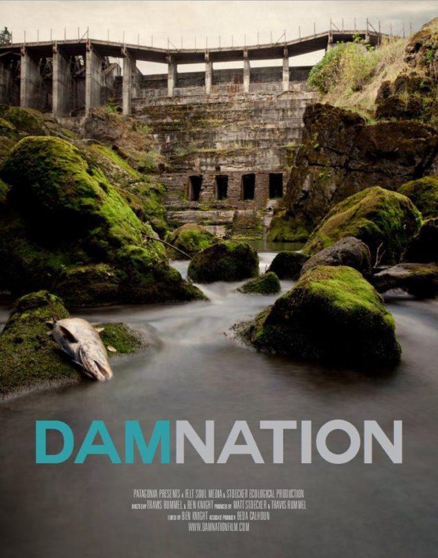 ダムネーション:80,000のダム、51のインタビュー、1つの映画