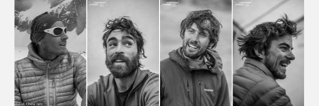 チャイナ・ジャム:キジル・アスケルのサウスピラーをフリー登攀