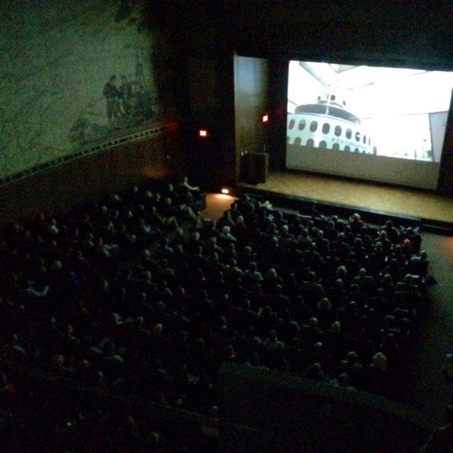 映画『ダムネーション』:「2014年度アメリカの最も危機に瀕する川」上映ツアーのスケジュールと最近受けた賞について
