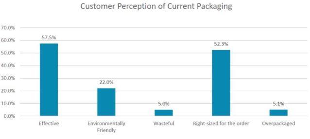 パタゴニアのプラスチック梱包:衣類配送の課題に関する調査報告書