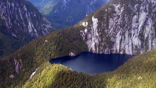 プマリン国立公園の設立はクリス・トンキンスにとっていまも最優先だ。Photo: AP Images