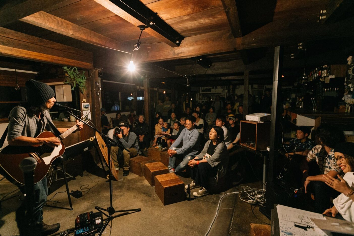 Photo: junpei nakayama