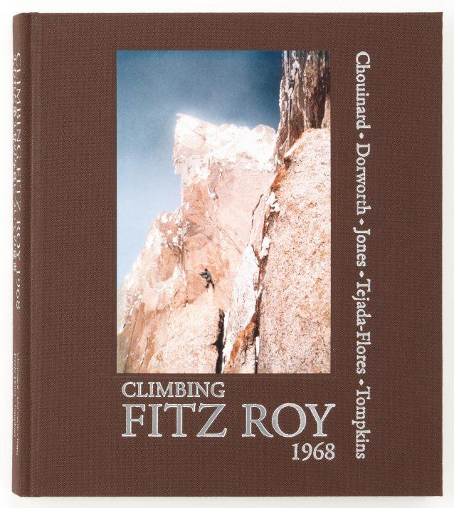フィッツロイ、1968
