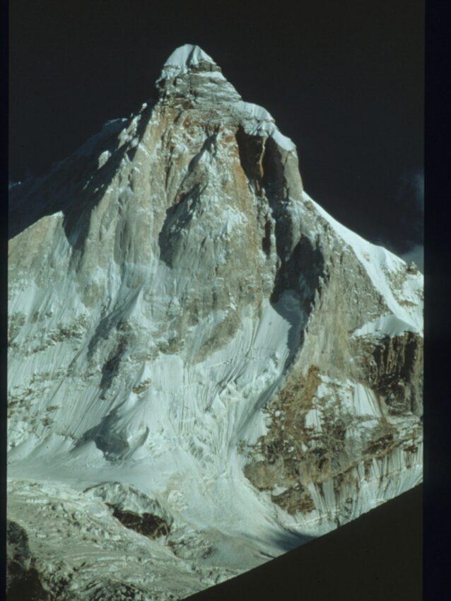 「山」写真:ジェイ・スミス