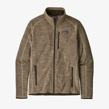 Patagonia メンズ・ベター・セーター・ジャケット