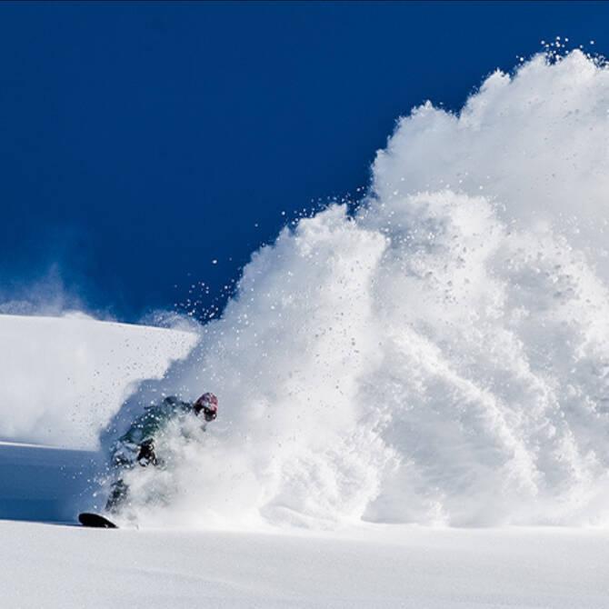 メンズ・スキー&スノーボード