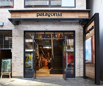 パタゴニア 京都