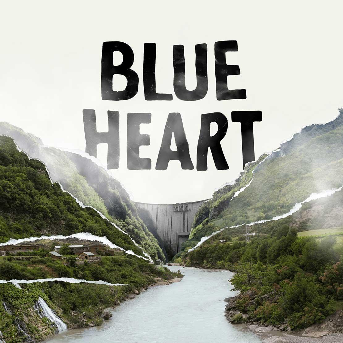 ブルー・ハート(青い心臓)